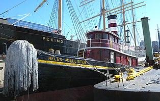 Admiral Dewey (tugboat)