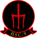 Helicopter Sea Combat Squadron 9 (US Navy) insignia 2016.png