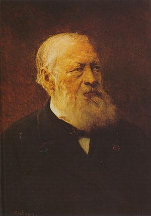 Conscience, Hendrik (1812-1883)