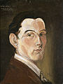 Henri Gaudier-Brzeska by Henri Gaudier-Brzeska.jpg