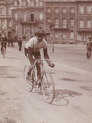 Henri Lignon - Henri Lignon (Paris-Dieppe 1907)
