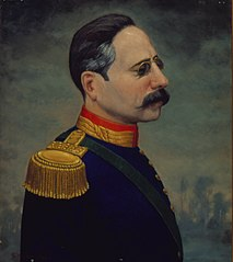 Retrato do General Jacinto Inácio Pinto Rabelo