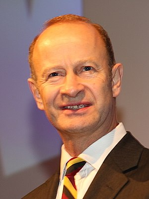 United Kingdom local elections, 2018 - Image: Henry Bolton 2017 (cropped)