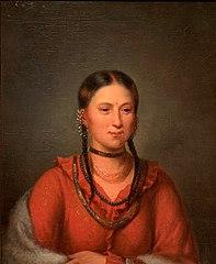 Hayne Hudjihini, Eagle of Delight