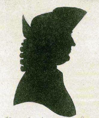 White Watson - Image: Henry Watson to 1786