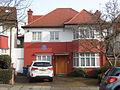 Herbert Chapman- 6 Haslemere Avenue Hendon Barnet NW4.jpg