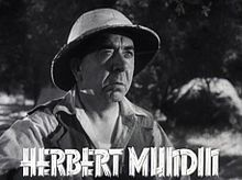 Herbert Mundin in Tarzan Escapes trailer.jpg