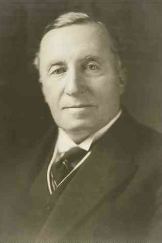 Angas Parsons - Sir Herbert Angas Parsons, 1920