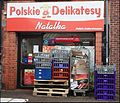 Hereford ... Polish cuisine. - Flickr - BazzaDaRambler.jpg