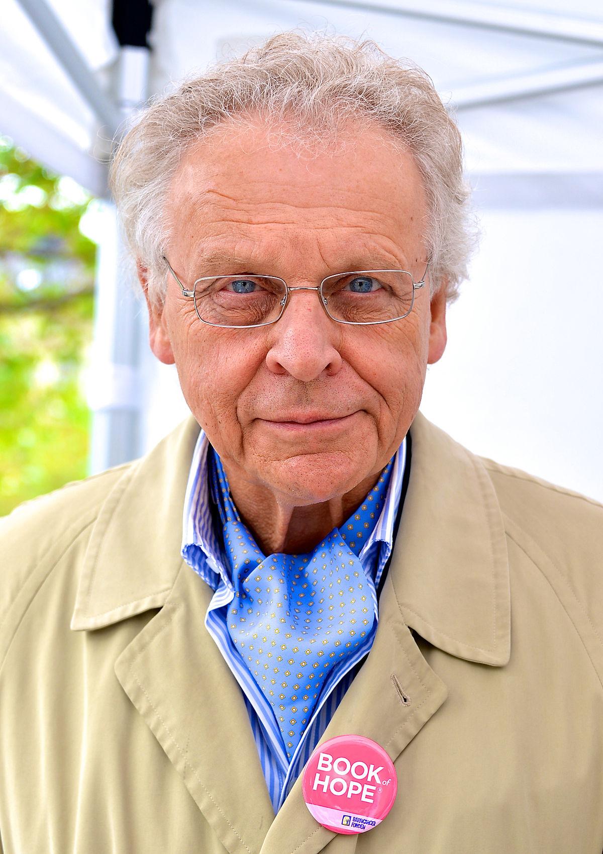 Herman Lindqvist (journalist) - Wikipedia