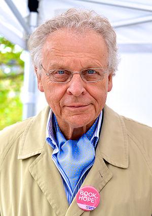 Herman Lindqvist (journalist) - Image: Herman Lindqvist maj 2013