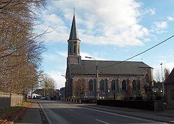 Heusden oost vlaanderen wikipedia for Uit de hand te koop oost vlaanderen
