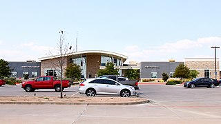 Hewitt, Texas City in Texas, United States