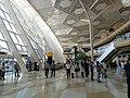 Heydar Aliyev International Airport, Baku (38828861384).jpg