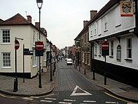 Royston hertfordshire united kingdom