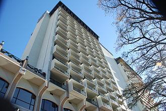 Hilton Palacio del Rio - The Hilton Palacio Del Rio Hotel