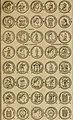 Historia Byzantina duplici commentario illustrata - prior, Familias ac stemmata imperatorum constantinopolianorum, cum eorundem augustorum nomismatibus, and aliquot iconibus - praeterea familias (14765356574).jpg