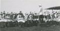 Historical Sudanese military music band.png