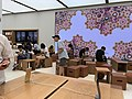 Hk 觀塘 Kwun Tong aPM shop Apple Store interior August 2017 iPhone 05.jpg