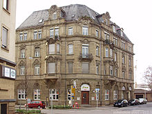 Liste Heilbronner Bauwerke Wikipedia