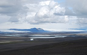 Hofsjökull in summer 2009 (2).jpg