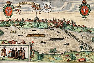 Mest Zygmunta Augusta
