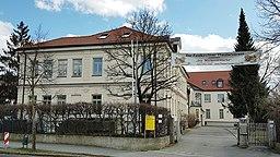 Hohenlindner Straße in Feldkirchen