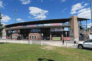 Holman Stadium (Nashua)