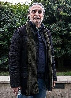 Homayoun Ershadi Iranian actor