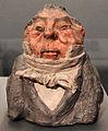 Honoré daumier, le celebrità dell'Aurea mediocritas, terracotta, 1832-35, claude baillot.JPG