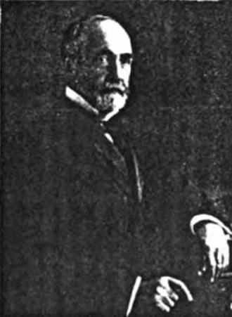Horace White (writer) - Image: Horace White (writer)