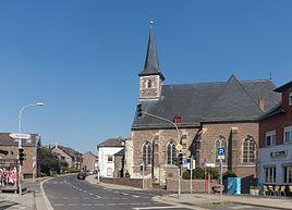 Tannenbaum Aachen.Horbach Aachen Wikipedia