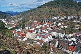 Hornberg - Hornberg