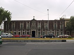 Hospice of Augustinians Mexico City.jpg