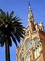Hospital de la Santa Creu i de Sant Pau (Barcelona) - 24.jpg