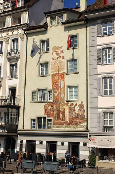 File:Hotel Des Alpes, Luzern 1.JPG