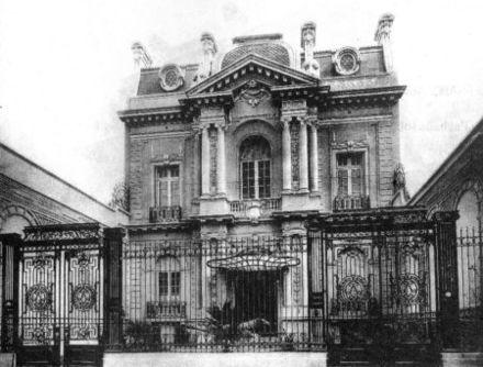 El Tango en la sociedad portentildea 1880 ndash 1920