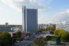 Sterne Dorint Hotel Dusseldorf Neuss