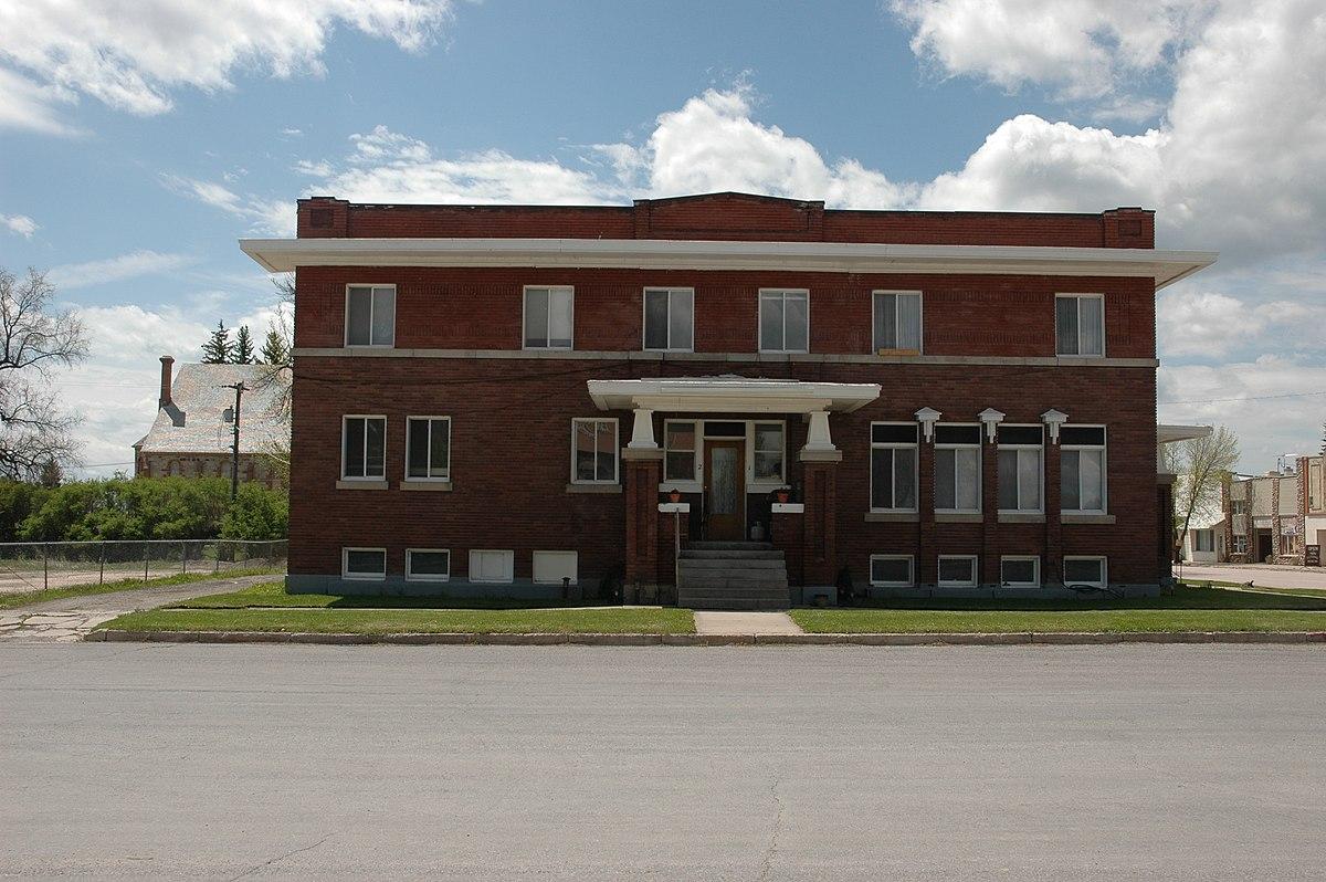 Hotel Paris Idaho Wikipedia