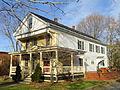 House - Douglas, Massachusetts - DSC02746.JPG