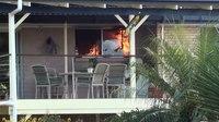 File:House fire Strathpine Brisbane HD June 16 2012.webm
