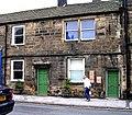 House in Boroughgate - geograph.org.uk - 468570.jpg