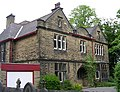 House next to St Paul's Church - Kirkgate - geograph.org.uk - 435372.jpg