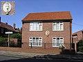 House on Charterhouse Lane - geograph.org.uk - 261325.jpg
