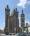 Hradec Králové - katedrála svatého Ducha1.jpg