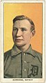 Hughie Jennings, Detroit Tigers, baseball card portrait LCCN2008676588.jpg