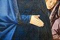 Hugo van der Goes, adorazione dei pastori tra due profeti, 1480 ca. 11.JPG