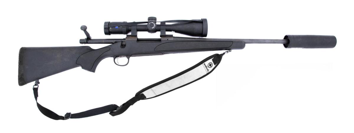 Remington Model 700 - Wikipedia