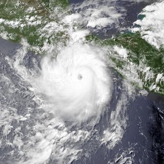 Hurricane Carlotta (2012) Category 2 Pacific hurricane in 2012