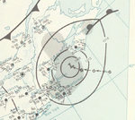 Hurricane Frances analysis 9 Oct 1961.png